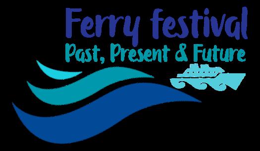 Ferry Festival Logo Final